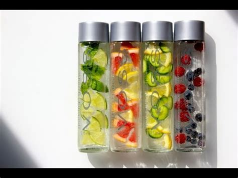How Do U Make Detox Water by How To Make Detox Water