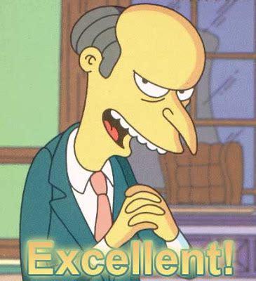Mr Burns Excellent Meme - the rag blog nuke loan guarantees obama s atomic blunder