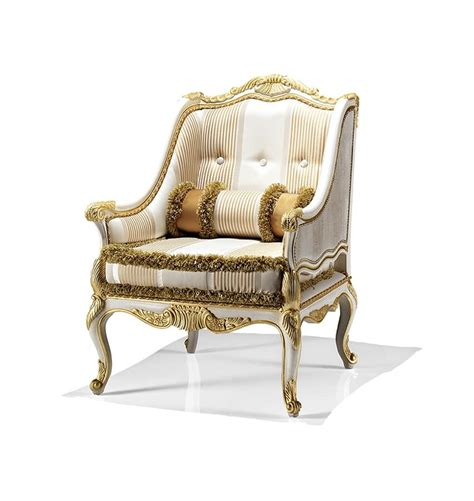 luxury armchairs art 1755 a enveloping luxury armchair castle idfdesign