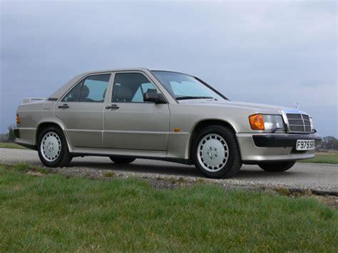 how things work cars 1988 mercedes benz w201 windshield wipe control mercedes benz 190e 2 3 16 for sale in the u k dan