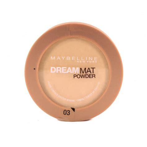Bedak Maybelline Matte Powder maybelline matte powder 9g choose your shade