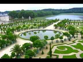 gardens of versailles tour through the gardens