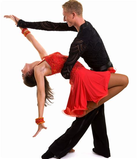 different types of dance types of latin dance