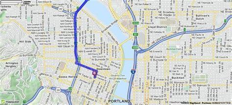 mapquest oregon coast map of oregon mapquest mapquest maps driving autos post