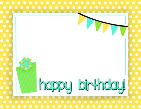 happy birthday card templates you fill in blank blank birthday coupons to fill in