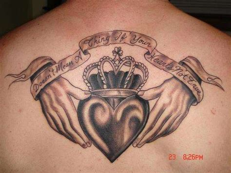 claddagh tattoo for men 53 best claddagh tattoos ideas