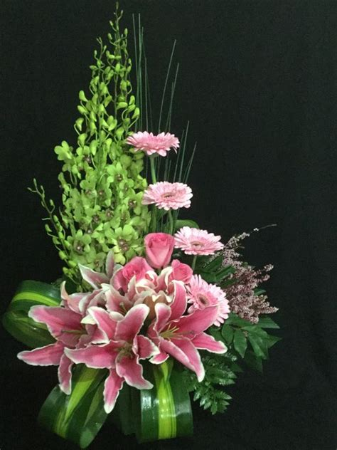 beautiful arrangement beautiful floral arrangement flower arrangements pinterest