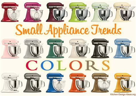 colored small kitchen appliances kitchenaid colors 2015 enter to win a kitchenaid stand