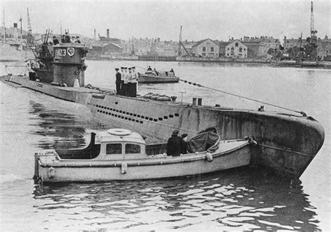 u boat viic the u boat type viic workhorse of the kriegsmarine