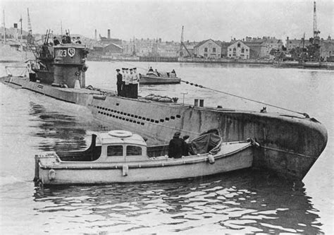 u boat maximum dive depth the u boat type viic workhorse of the kriegsmarine