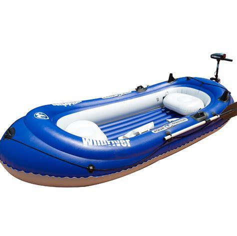 fishing boat motor leisure and recreational kayaks inflatable boat fishing