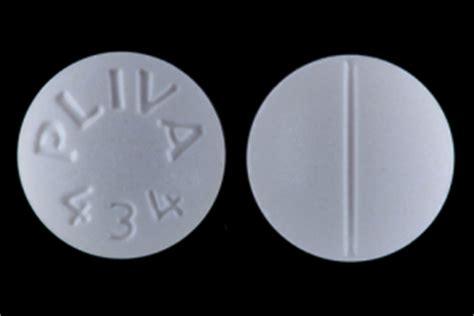 pliva 434 pill trazodone 100 mg