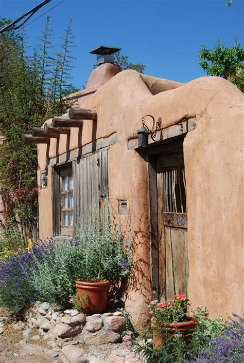 adobe home vintage adobe adobe houses pinterest