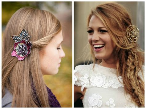 Hair Style Accessories For by Prom Hair Accessory Ideas Hair World Magazine