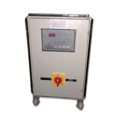 Murah Stabilizer Oki 15 Kva 3 Phase servo stabilizer 10kva price 3 phase 1 phase