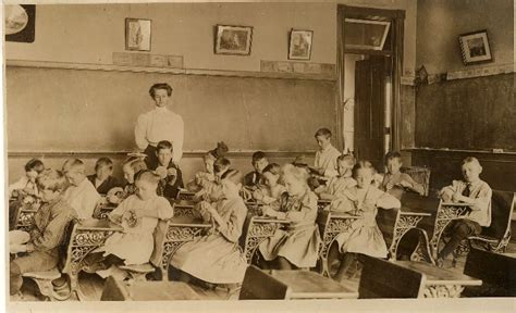 one room school house it s about time teachers critical thinking ccss are they compatible