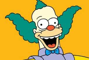 save krust simpsons killing krusty clown rolling stone