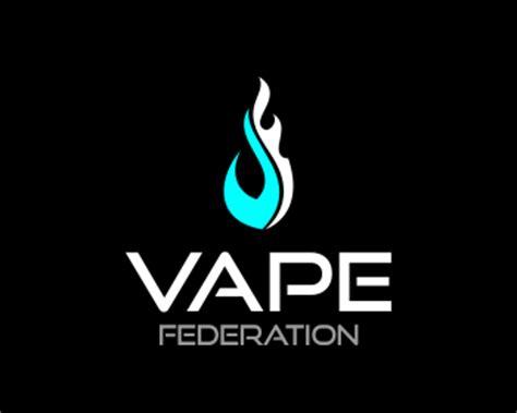 design logo vape logo design entry number 18 by x zhire vape federation