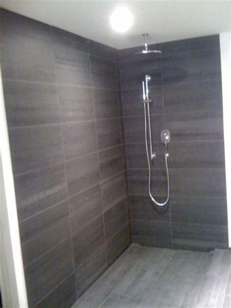 wand dusche bad badezimmer unser h 228 uschen zimmerschau