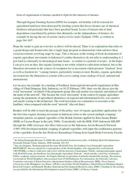 Organic Farming Essay by Organic Farming Essay In Docoments Ojazlink