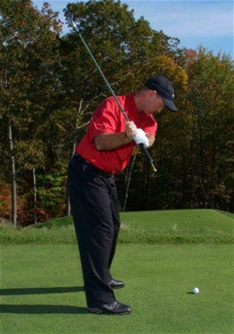 Role Of The Right Hand In The Golf Swing 28 Images