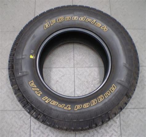 Rugged Trail Tires by Bfgoodrich Rugged Trail T A P285 70r17 285 70 17 Tire 1