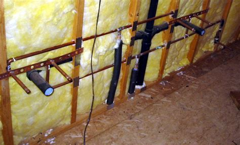 rough plumbing a bathroom pin basement rough in on pinterest