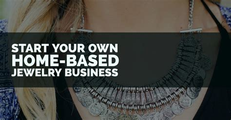 home based jewelry business started  chloe isabel