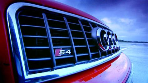 Top Gear Audi S4 Episode by Imcdb Org 2003 Audi S4 B6 Typ 8e In Quot Top Gear 2002 2015 Quot