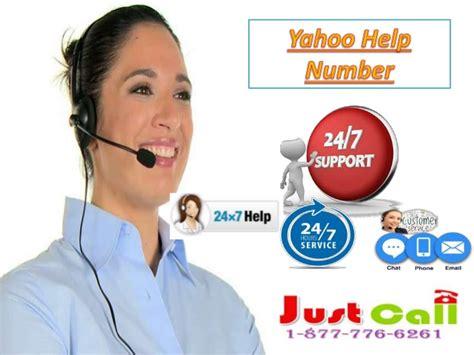 just talk on 1 877 776 6261 to yahoo help number help desk