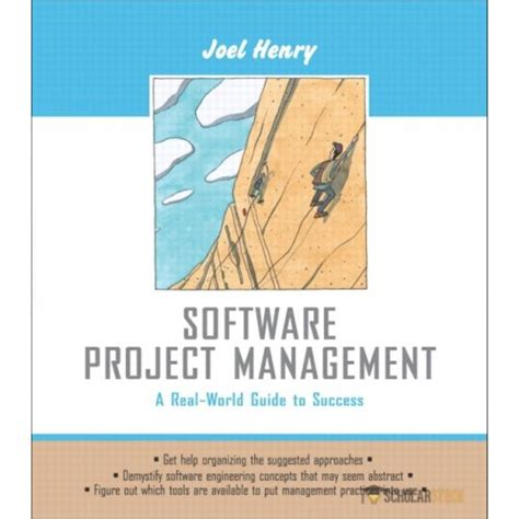 product management in practice a real world guide to the key connective of the 21st century books solution manual for software project management a real