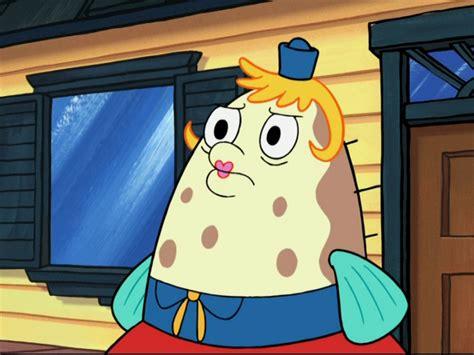 spongebuddy mania spongebob characters  puff