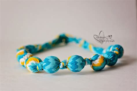 how to make teething jewelry phanessa s crafts diy teething necklace