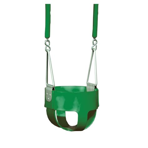 lowes swings shop heartland green infant swing at lowes com