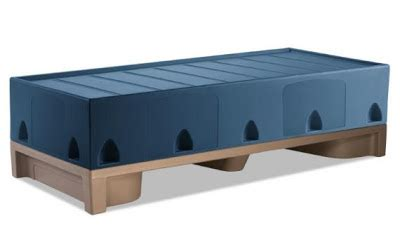 metal bed frame risers the best interior august 2013