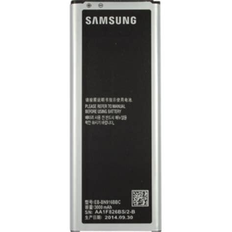 Unik Samsung Battery Eb Bn916bbc Original Note 4 Dual Sim T1910 6 brand new original samsung eb bn916bbc 3000mah battery for