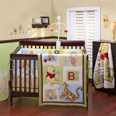 Nursery Bedroom Set by 17 Best Ideas About Winnie The Pooh Nursery On Disney Childrens Bedrooms Quotes On