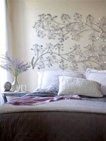 Ideas For Brass Headboards Design Cheap And Chic Diy Headboard Ideas