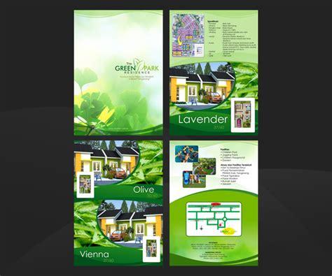 desain brosur fotografi profil ybf16 halaman 1 sribu