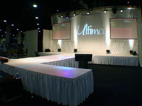 event design atlanta atlanta drape and event design stage rentals and services