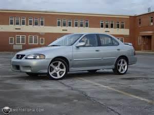 2002 Nissan Sentra Se R Spec V 0 60 2002 Nissan Sentra Se R Spec V Id 2277