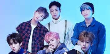 Great Chat Rooms - monsta x dominate the cover of 10 star with style and charisma allkpop com