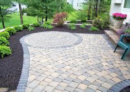 11 amazing stone patios page 2 of 15 family handyman southwest block paver stone patio