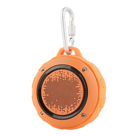 Speker Oval wireless bluetooth speaker mini bass portable oval