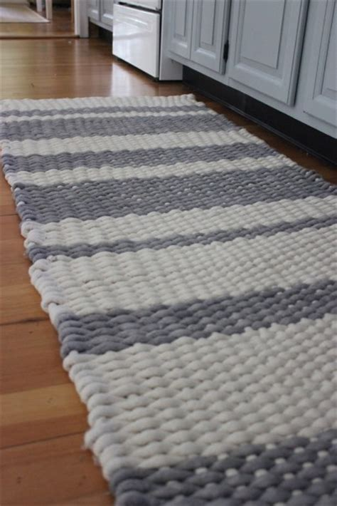 How To Make Handmade Carpets - diy pour se fabriquer un tapis