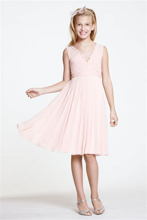 Junior Bridesmaid Dresses by Junior Bridesmaid Dresses Dressed Up
