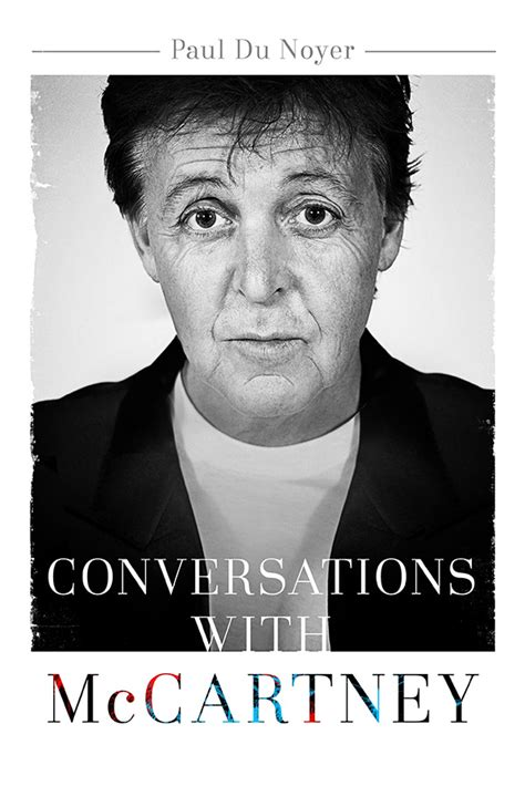 conversations with mccartney paulmccartney