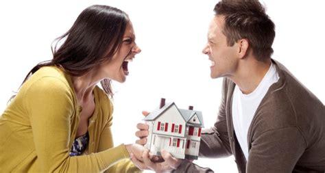 in caso di separazione casa coniugale in assenza di figli a chi 232 assegnata dopo