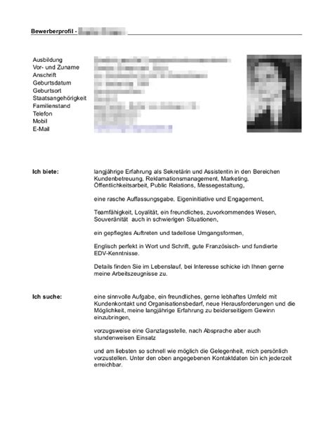 Bewerbungbchreiben Muster Berufswechsel Bewerbungsflyer Kandidatenkick F 252 R Jobmessen Vorlagen