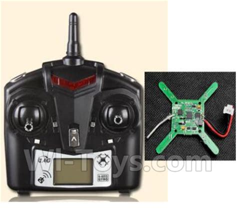 Wl V686g Parts Board For Display Part Parts jjrc 1000 parts 26 official transmitter circuit board for jjrc 1000 rc quadcopter rc drone jj